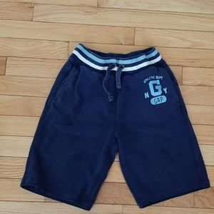 Gap kids cotton shorts